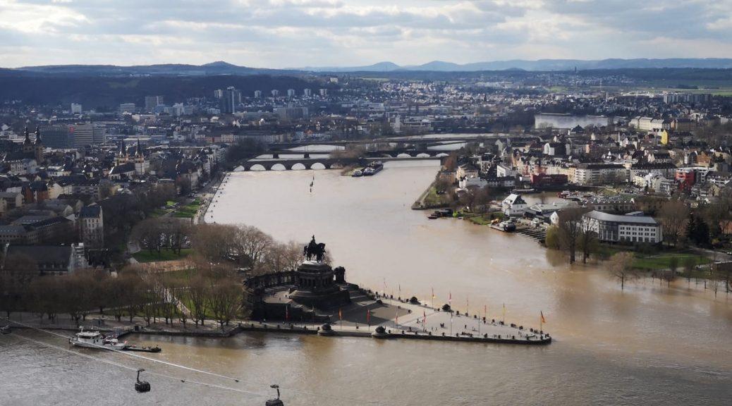 Aktuelles Wetter In Koblenz